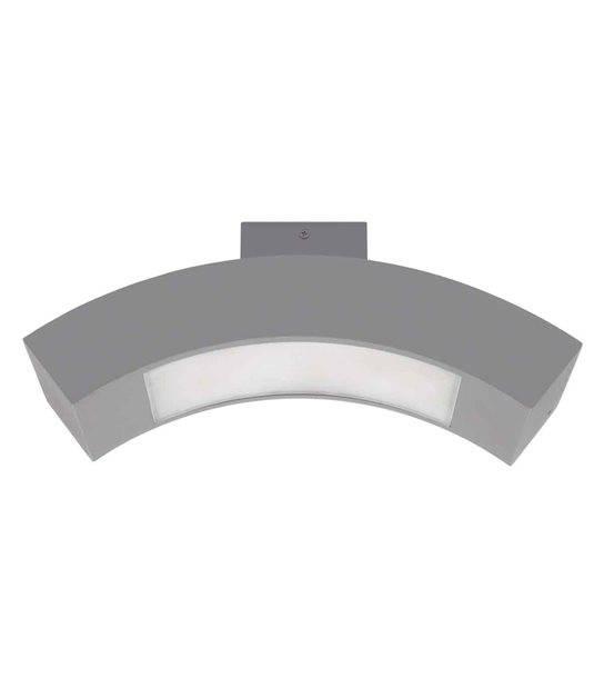 Luminaire pour plafond noir PEGASI 2W LED integrés IP44 Blanc Neutre extérieur KANLUX - PLAFONNIER ET SUSPENSION - siageo-led.com