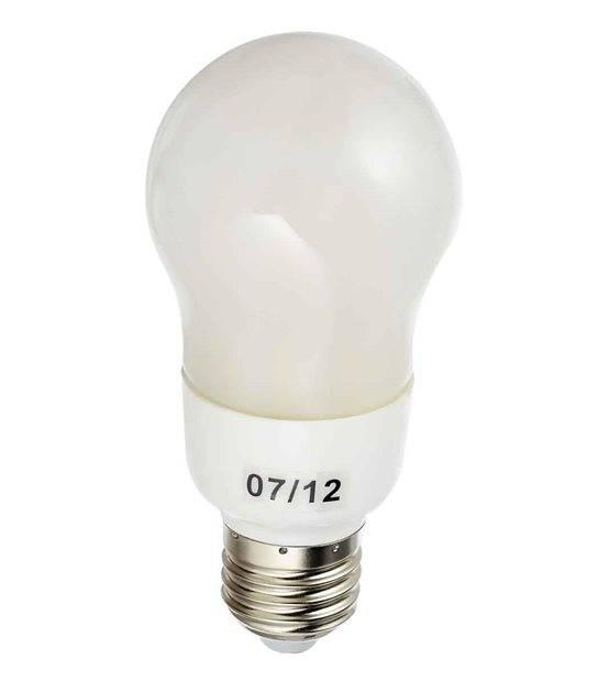 DESTOCKAGE Ampoule LED E27 P55 à 108 SMD3528 4W 440Lm (équiv 40W) Blanc Chaud 360° AST - E27 - siageo-led.com