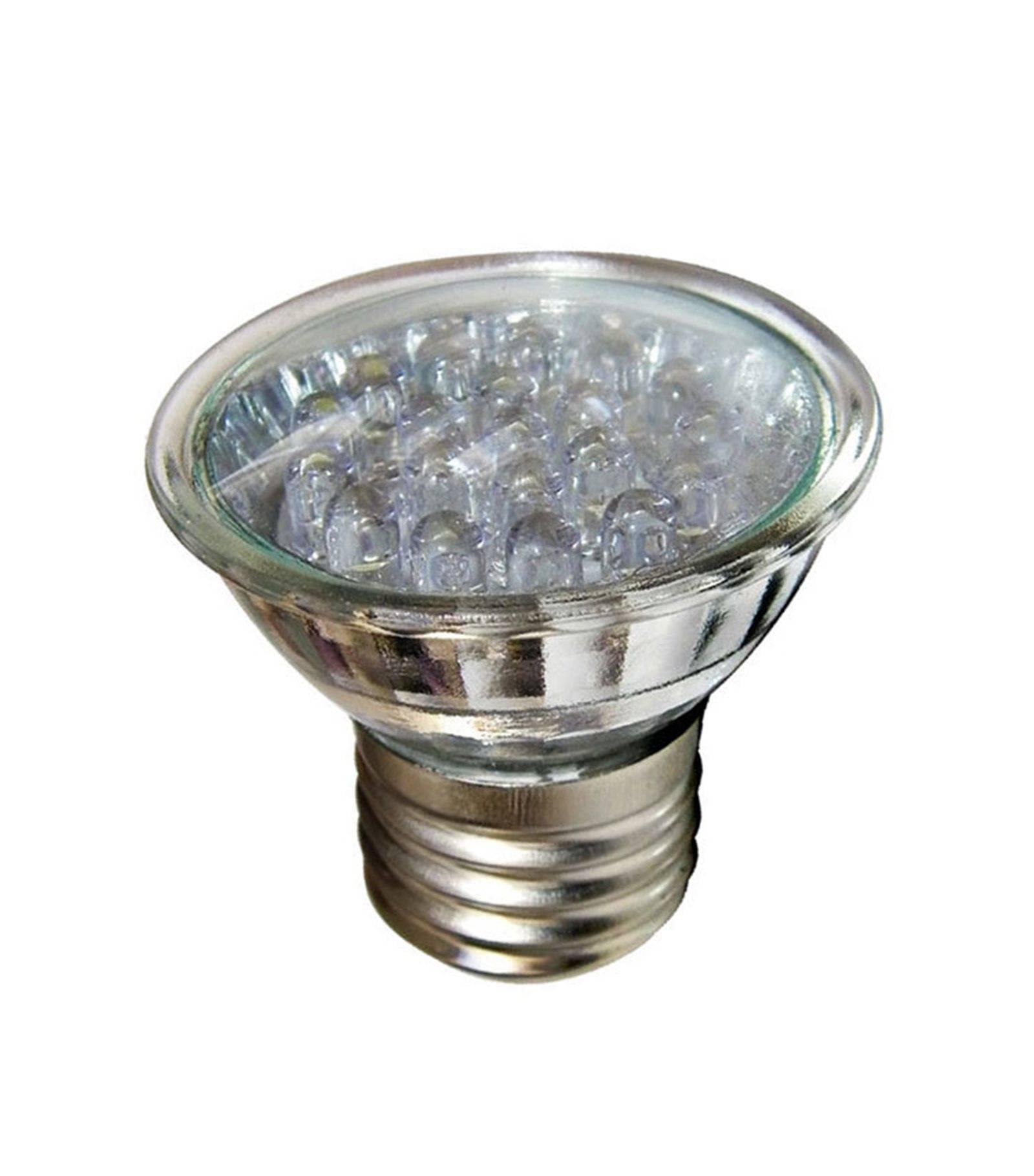 Easy Led Ampoule 60lméquiv 20wRouge Mr16 Leds 66803 E27 20 Connect 1w À PZOXTiuk