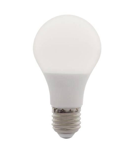 Ampoule LED E27 SMD GEVO 6.4W 540Lm (équiv 44W) Blanc Chaud KANLUX - E27 - siageo-led.com