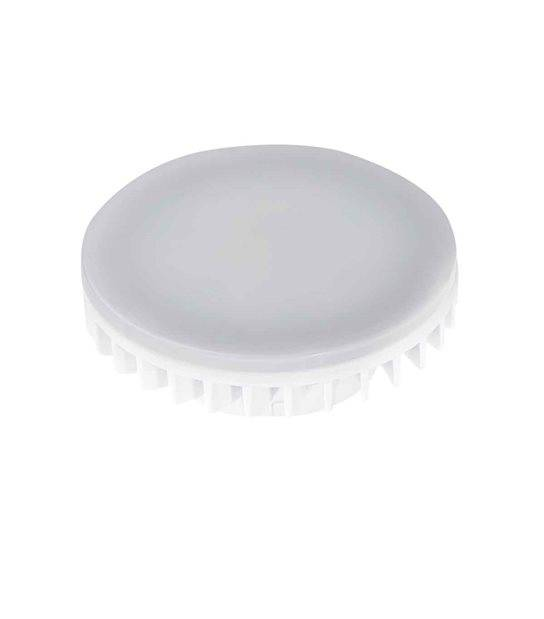 Ampoule LED GX53 SMD ESG 7W 480Lm (équiv 41W) Blanc Chaud 110° KANLUX - Gx53 - siageo-led.com