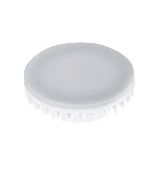 Ampoule LED GX53 SMD ESG 7W 480Lm (équiv 41W) Blanc Froid 110° KANLUX - AMPOULE Gx53 - siageo-led.com