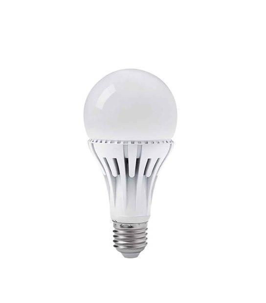 Ampoule LED E27 SMD GARO 14W 1250Lm (équiv 85W) Blanc Chaud 220° KANLUX - E27 - siageo-led.com