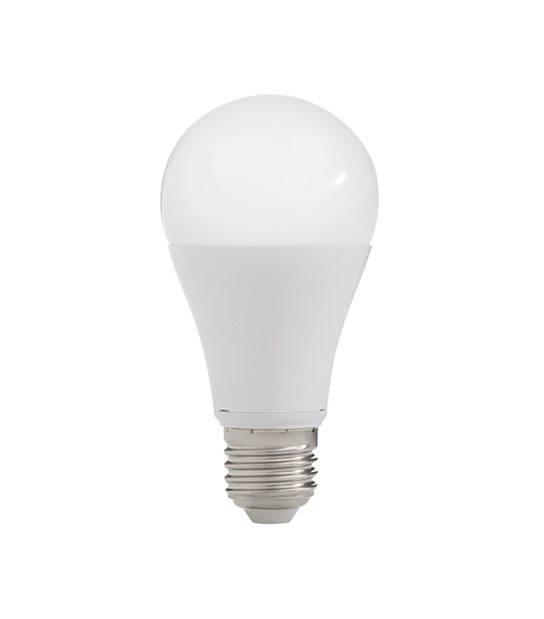 Ampoule LED E27 12W 1000-1100Lm (équiv 77W) TriColor 120° KANLUX - E27 - siageo-led.com