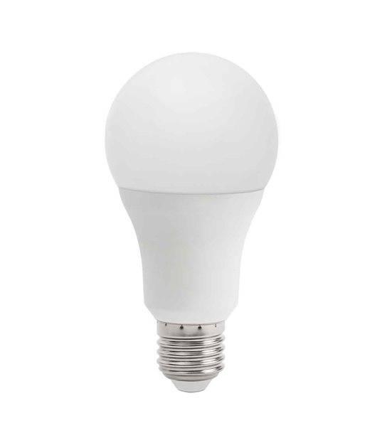 Ampoule LED E27 SMD RAPID 12W 1050Lm (équiv 75W) Blanc Chaud KANLUX - AMPOULE E27 - siageo-led.com