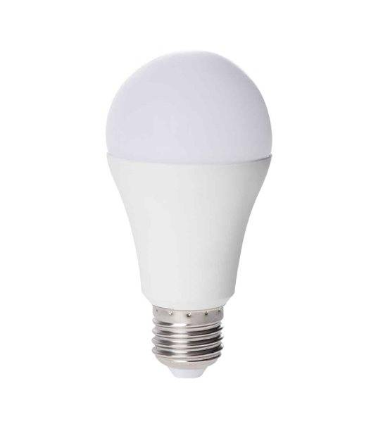 Ampoule LED E27 SMD OMEGA 11W 1300Lm (équiv 85W) Blanc neutre 200° KANLUX - E27 - siageo-led.com