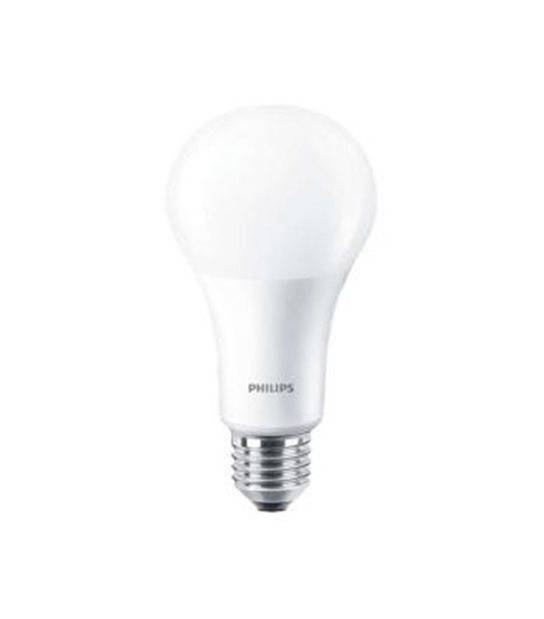 Ampoule LED E27 Dimmable MASTER LEDBulb DimTone 15W 1521Lm (équiv 100W) Blanc Chaud 300° PHILIPS - E27 - siageo-led.com