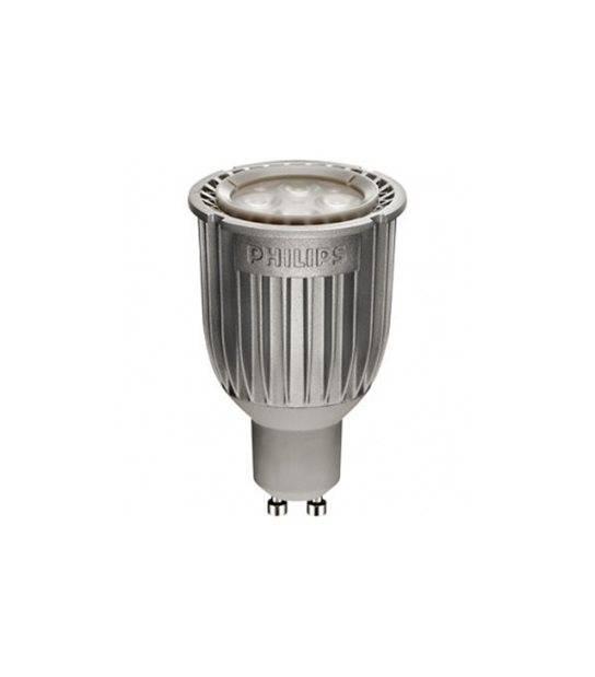 Ampoule LED GU10 Dimmable MASTER LEDspot MV DimTone 8W 430Lm (équiv 50W) Blanc Chaud 25° PHILIPS - GU10 - siageo-led.com