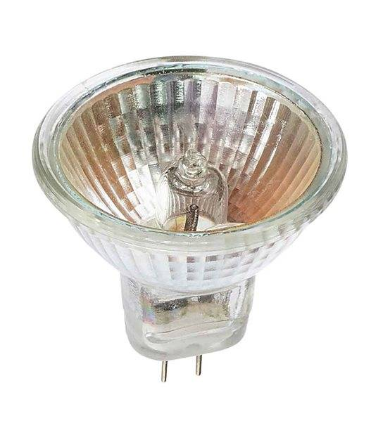 Ampoule Halogène G4 MR11 35W Blanc chaud 12V HIPOW - CYBER WEEK - siageo-led.com