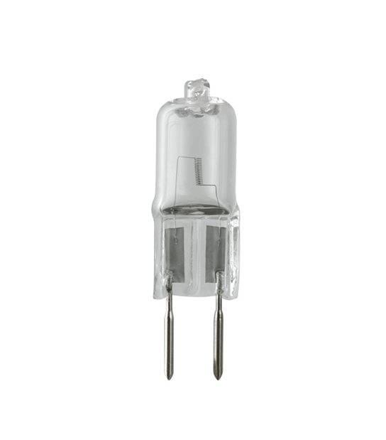 Ampoule Halogène G6.35 50W 950Lm Blanc chaud 12V KANLUX - 10734 - AMPOULE HALOGENE - siageo-led.com