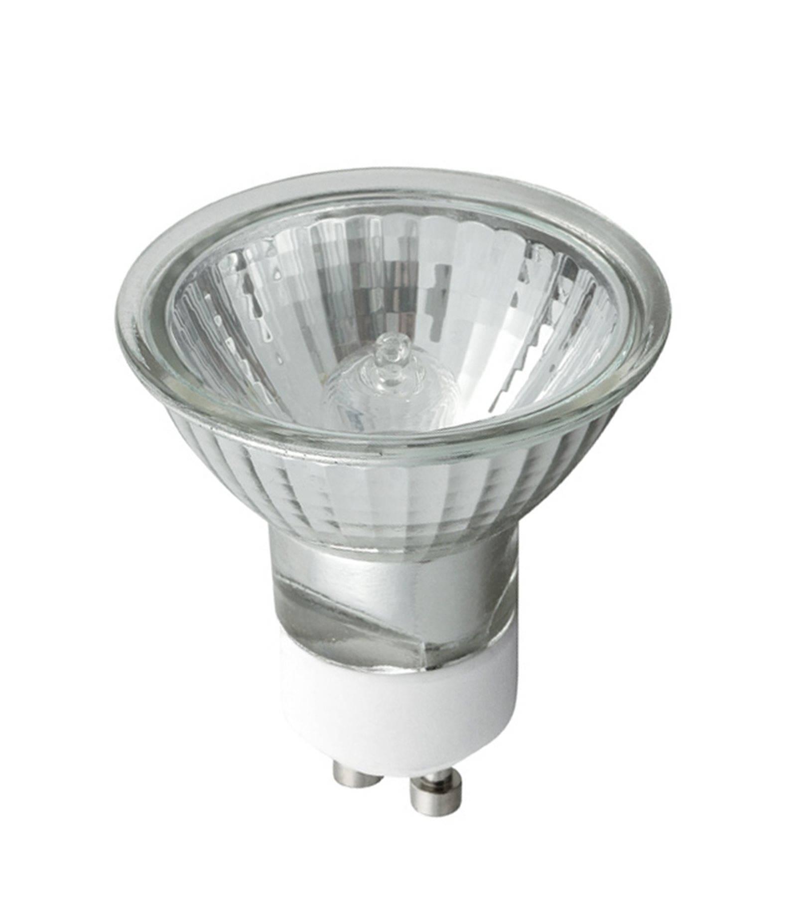 ampoule halog ne gu10 20w 110lm blanc chaud 60 kanlux ampoule halogene siageo. Black Bedroom Furniture Sets. Home Design Ideas