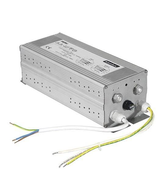 Ballast électronique pour éclairage à iodure 150W 230V IP20 PERU KANLUX - 4781 - CYBER WEEK - siageo-led.com