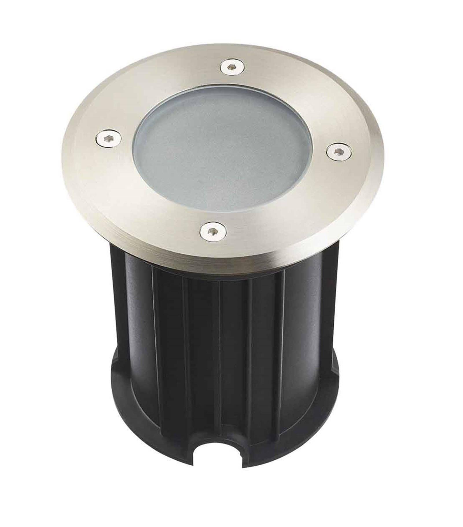Spot exterieur encastrable orientable free spot for Spot exterieur encastrable orientable