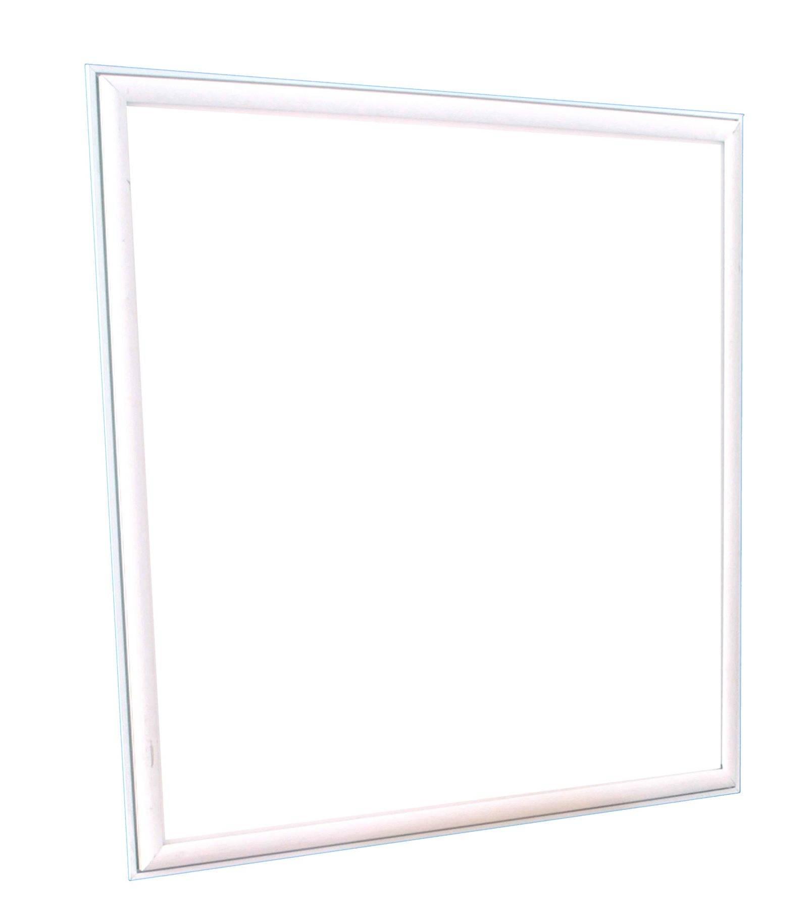 dalle plafonnier 6060 blanc carr led smd int gr ip20 45w blanc neutre vtac dalles led. Black Bedroom Furniture Sets. Home Design Ideas
