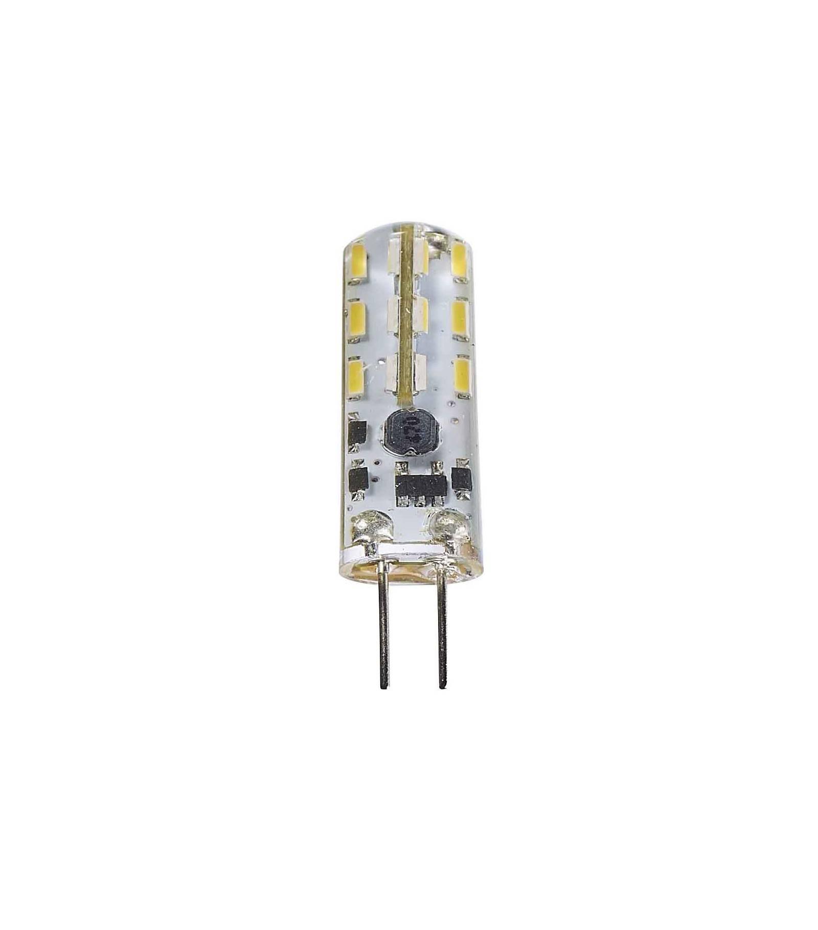 Ampoule Led G4 12v 10w.Ampoule Led G4 A 24 Smd 1 3w 90lm Equiv 10w Blanc Chaud 360 12v Hipow