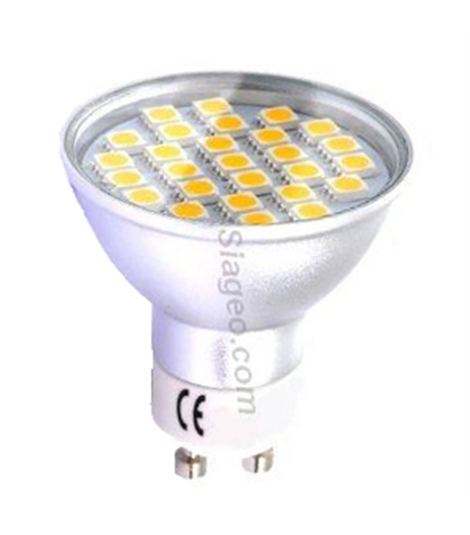 Ampoule Hipow Froid 31wBlanc 150° Gu10 280lméquiv 4w 27 Led Smd5050 qSVzMUpG