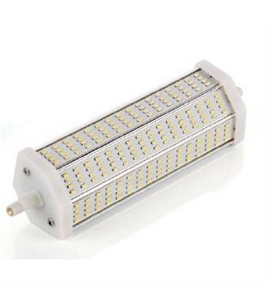 DESTOCKAGE Ampoule LED R7S J189 à 126 SMD 12W (équiv 100W) Blanc Froid 150° EPISTAR - R7S - siageo-led.com