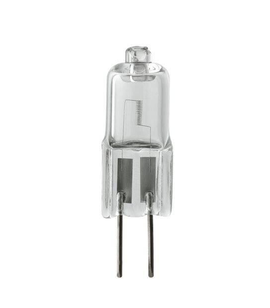 Ampoule Halogène G4 5W 60Lm Blanc chaud 12V KANLUX - 10720 - AMPOULE G4 - siageo-led.com