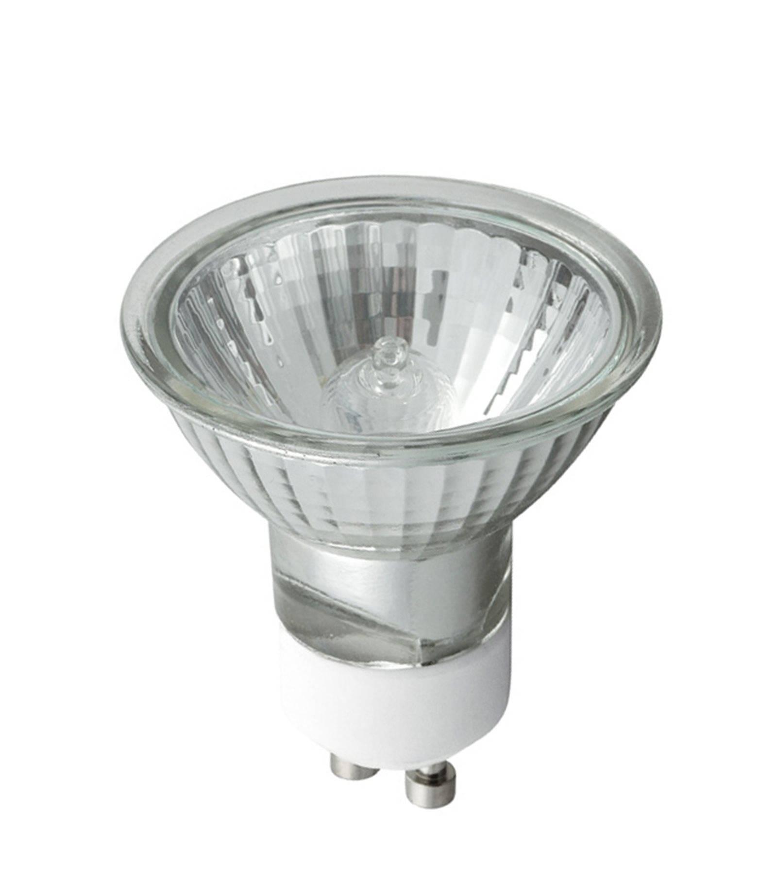 Ampoule Halog Ne Gu10 50w 350lm Blanc Chaud 60 Kanlux Ampoule