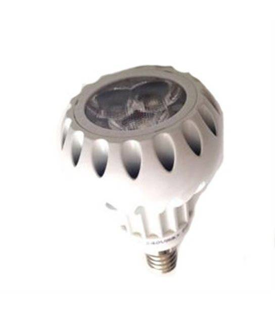 DESTOCKAGE Ampoule LED E14 R50 6W (équiv 50W) Blanc Chaud 38° BRIDGELUX - E14 - siageo-led.com