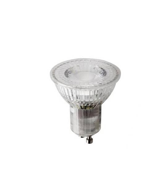Ampoule LED SMD 3,3W FULLED GU10 Blanc froid 6500K Kanlux - 26035 - AMPOULE GU10 - siageo-led.com