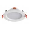 Downlight à led LITEN Blanc Neutre SMD puissance 6 watts pour 65 watts 390 Lumen