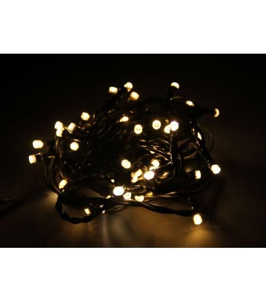 Guirlande 60 LEDs