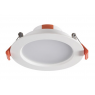Downlight à led LITEN Blanc neutre SMD puissance 8 watts pour 69 watts 550 Lumen