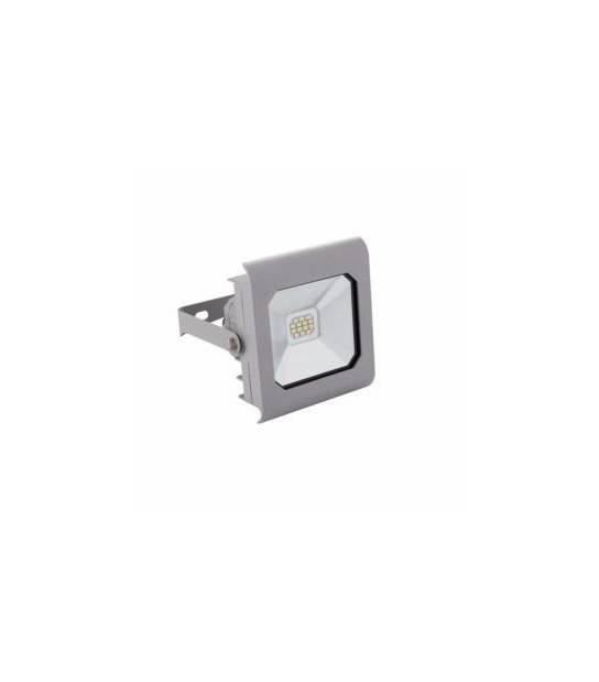 Projecteur LED ANTRA 10W Blanc neutre 4000K Modèle Gris 750 Lumen Kanlux - PROJECTEUR MURAL - siageo-led.com