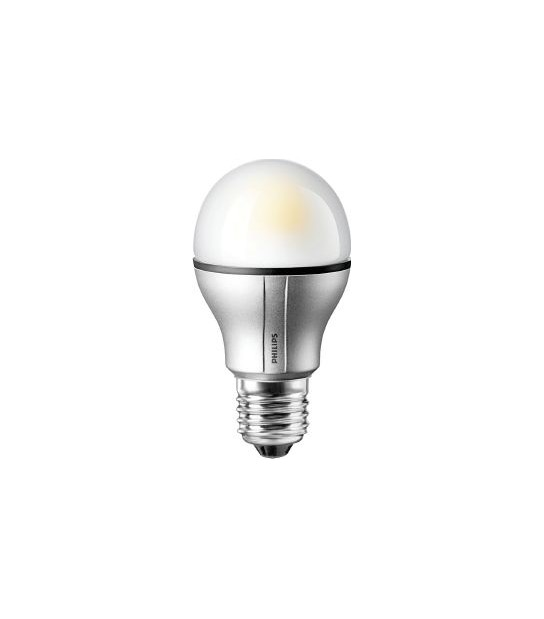 Ampoule LED E27 A60 Dimmable MASTER LEDspot MV D 8W 470Lm (équiv 40W) Blanc Chaud PHILIPS - CYBER WEEK - siageo-led.com