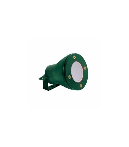 Spot projecteur pour Bassin en Aluminium AKVEN GU5.3 MR16 IP68 12V Orientable extérieur KANLUX ampoule fournie - 25720 - PROJECTEUR BASSIN - siageo-led.com