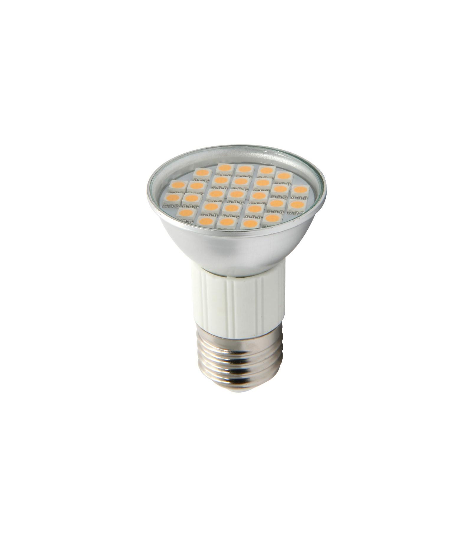 ampoule led e27 5w 380lm quiv 50w blanc chaud 120 led line ampoule e27 siageo. Black Bedroom Furniture Sets. Home Design Ideas