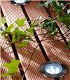 Spot Encastrable BREVUS 1W LED PLATINE LED IP68 Blanc Très Froid éxterieur GARDEN LIGHT ampoule fournie - SPOT LED EXTERIEUR - siageo-led.com