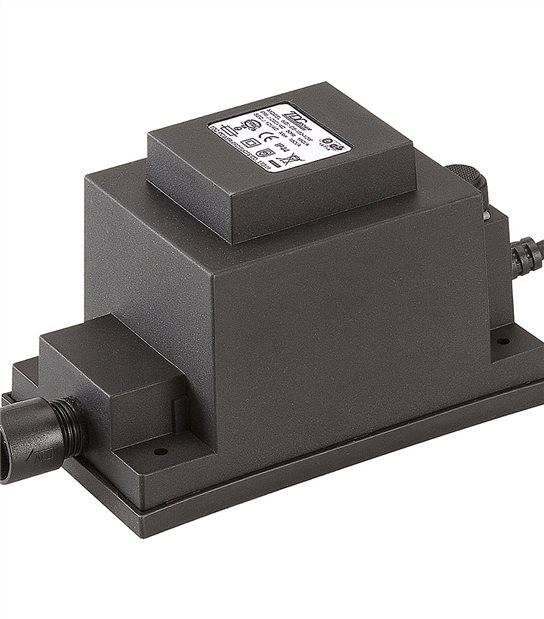 Transformateur IP44 12v 150W Garden lights - GARDEN LIGHTS - siageo-led.com