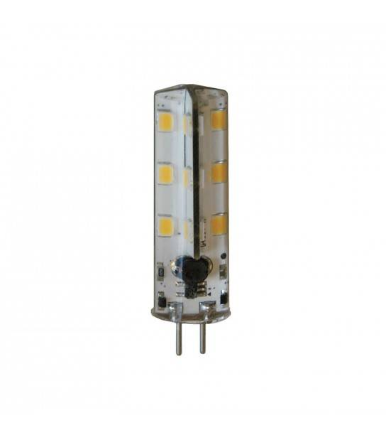 Ampoule LED G4 MR16 2W 130Lm Blanc Froid 120 degré 12V Garden lights - GL6207431 - CYBER WEEK - siageo-led.com