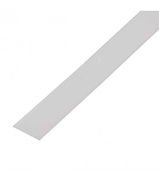 Diffuseur SHADE C/D/E-FR transparent 1 mètre pour PROFILO C/D/E pour profilé et bande led KANLUX - 19173 - CYBER WEEK - siageo-led.com