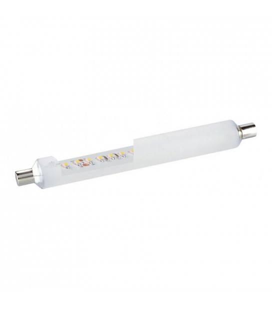 Ampoule LED S19 6W/3000K 14 LEDs SMD 309mm 600 Lm ARIC - 2943 - CYBER WEEK - siageo-led.com