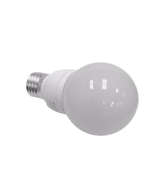 Ampoule Led E27 à 72 Leds SMD Blanc Chaud Diffusion 360° - AST-1221-72SMD-WW - CYBER WEEK - siageo-led.com