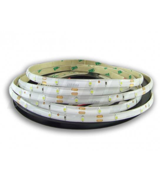 Bande 150 LED SMD 5060 de 5 mètres 12V RGB 120° Etanche IP65 Revêtement silicone LEDIN - 240157 - CYBER WEEK - siageo-led.com