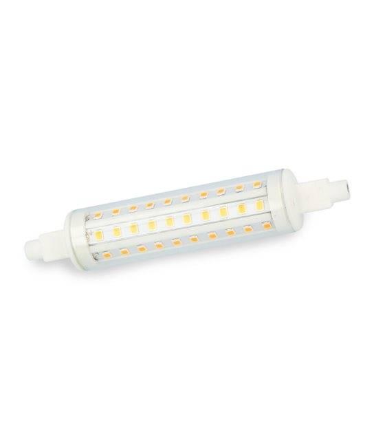 Ampoule LED R7S 6W 500Lm Blanc Chaud LED Line - 246968 - CYBER WEEK - siageo-led.com