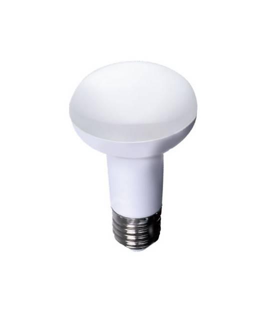 Ampoule LED SIGO R63 culot E27 Blanc chaud 3000k ref 22732 Kanlux - 22737 - CYBER WEEK - siageo-led.com