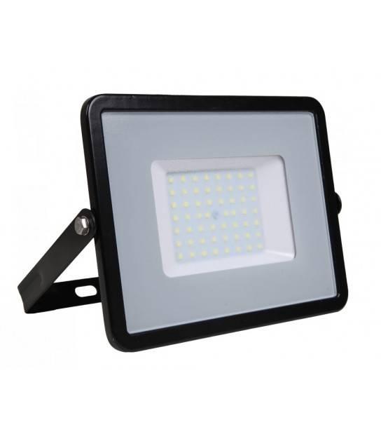 Projecteur LED SMD 50w IP65 blanc chaud 4000lm 4000k V-TAC - 407 - PROJECTEUR MURAL - siageo-led.com