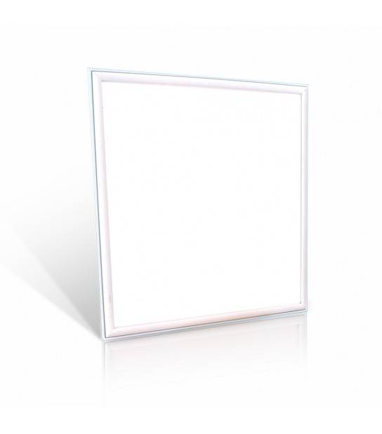 Dalle LED SMD 45w 600 x 600mm Blanc Chaud 3000K V-TAC - 6220 - DALLES LED - siageo-led.com