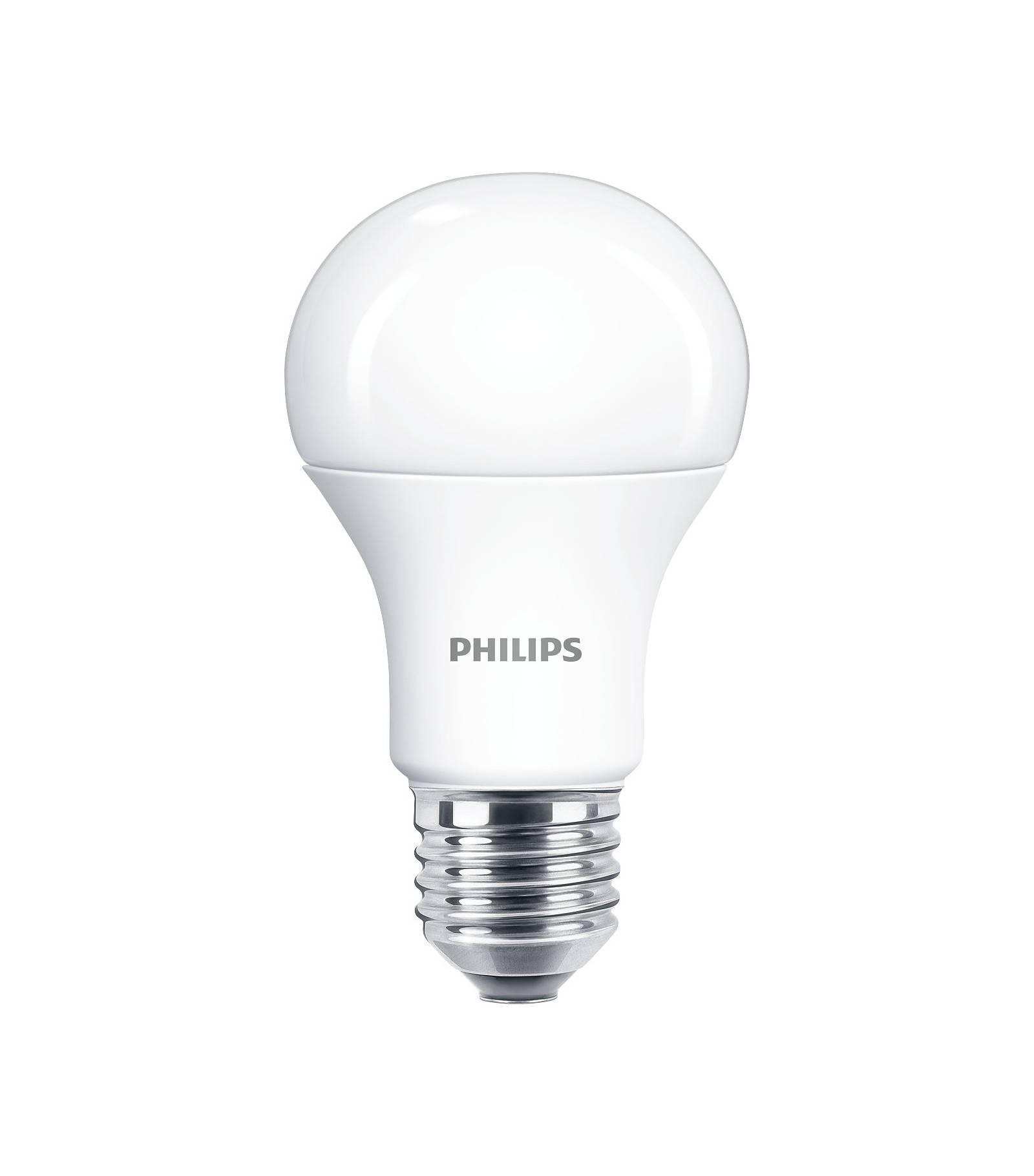 master led bulb dt puissance 9w qui 60w e27 dimmable 806lm a60 fr philips ampoule e27. Black Bedroom Furniture Sets. Home Design Ideas