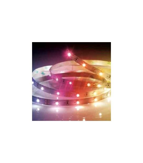 Rallonge Strip LED 5 m couleurs changeantes XANLITE - SBR5RVB - CYBER WEEK - siageo-led.com