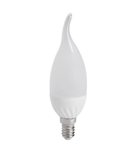 Ampoule LED E14 IDO 4,5W T SMD Kanlux - 23383 - AMPOULE E14 - siageo-led.com