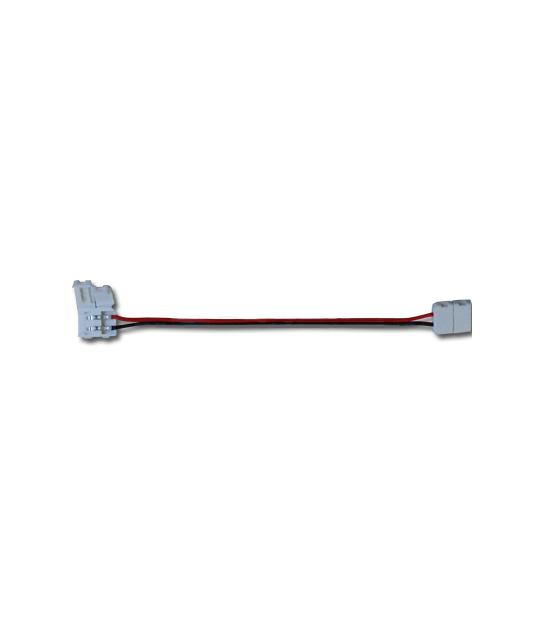 Connecteur flexible pour ruban LED 5050 monocouleur V-TAC - 3501 - ACCESSOIRES RUBAN LED - siageo-led.com