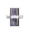 Connecteur inter ruban pour NeonFlex V-TAC - 3333 - NEON FLEX - siageo-led.com
