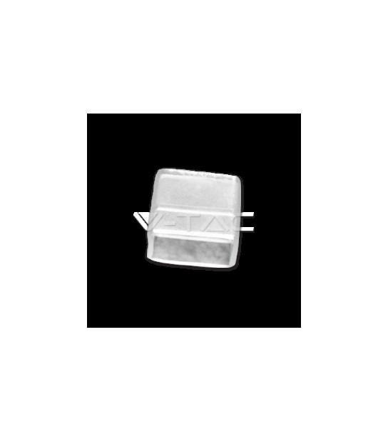 Capuchon de sureté pour NeonFlex V-TAC - 3334 - NEON FLEX - siageo-led.com