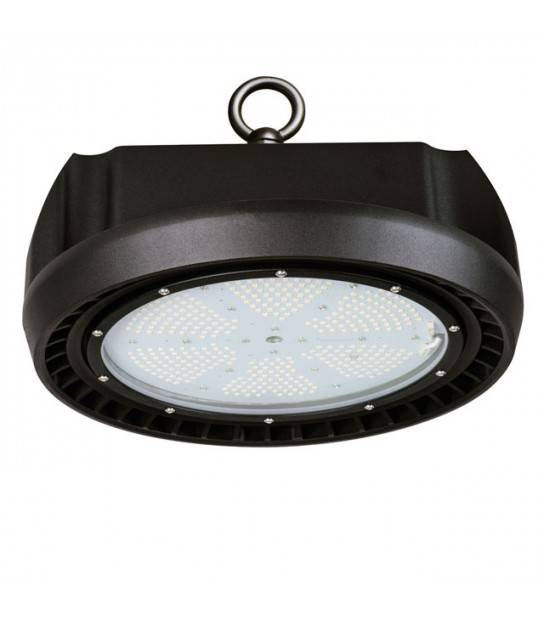 Cloche LED UFO HB MASTER LED 220V 200W 26000Lm IP65 IK08 Blanc Neutre KANLUX - 28532 - CLOCHE LED - siageo-led.com